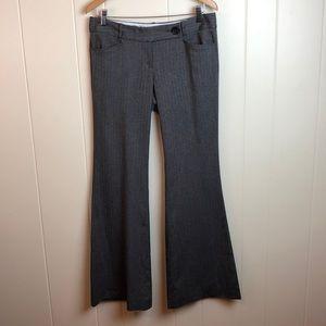 3/$27 Limited Drew Style Flare Leg Dress Pants